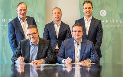 HIP Capital opent tweede kantoor