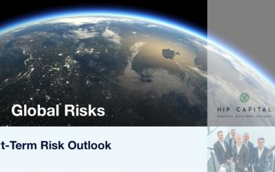 De grootste economische risico's in 2020