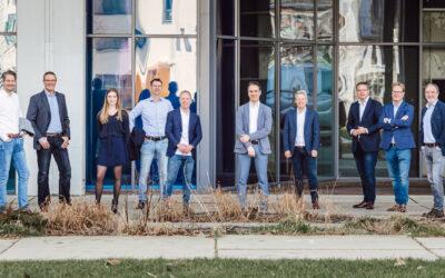 HIP Capital opent deuren in Eindhoven en Enschede